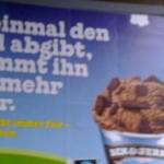 Wulff und Werbung