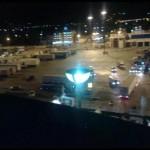 Hafen von Igoumenitsa