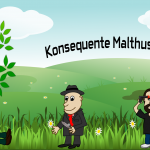 Konsequente Malthusianer