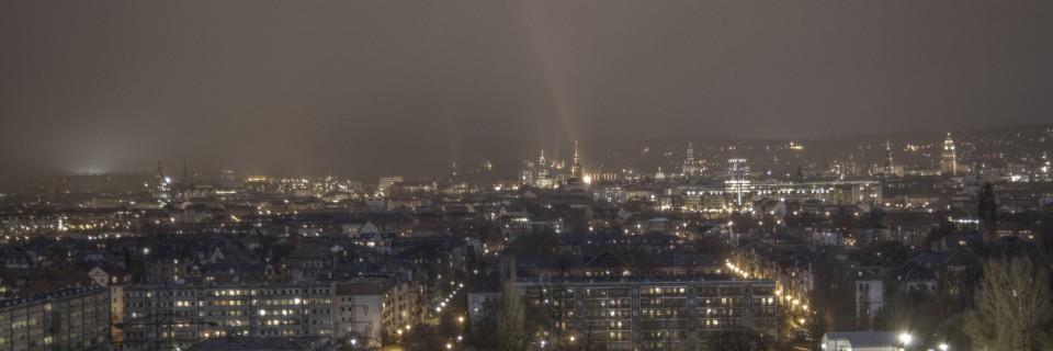 Dresdener Nacht