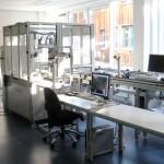 Labor der Nordakademie