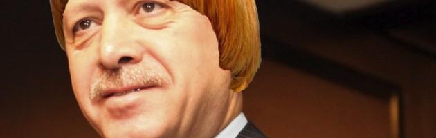 Die grünen Erdogans