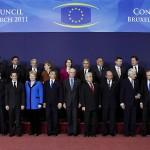 Europäischer Rat März 2011