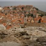 Schiffchen in Dubrovnik