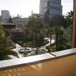 Hotel Rogner in Tirana