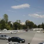 Mutter Teresa Platz Tirana