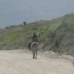 Durch Albaniens Baustellen