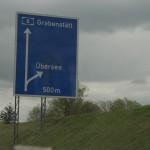 A8 München - Salzburg