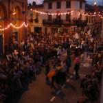 Fest in Baziege
