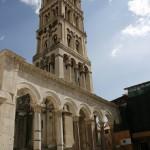 Diokletianischer Palast Split