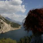 Entlang der Adria