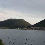 Halbinsel vor Klek
