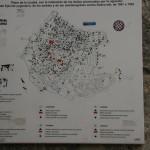 Zerstörungskarte Dubrovnik