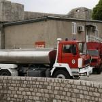 Feuerwehr Dubrovnik