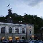 Slowenische Philharmonie