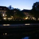 Ljubljanica Promenade