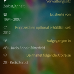 Chennzeihhan 1.1 District Details