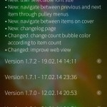 ocNews Sailfish 1.8.0 Changelog