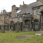 Freyfriars Cemetery