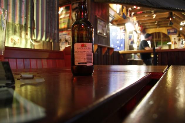 Pub in Edinburgh