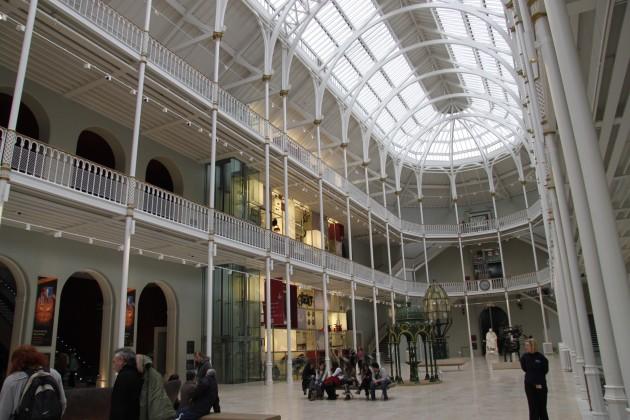 Schottisches Nationalmuseum