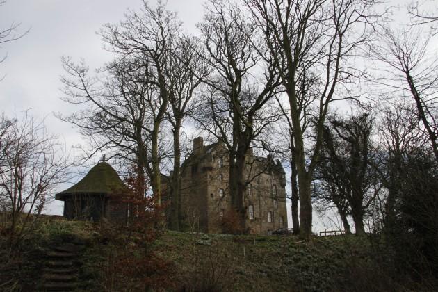 Kellie Castle Haupthaus