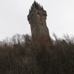Wallace Monument Striling