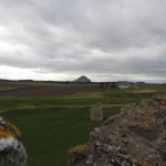 Tantallon Castle, The Law