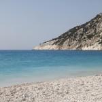 Strand Myrtos