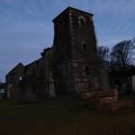 North Berwick Kirche