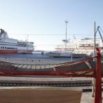 Ancona, Hafen