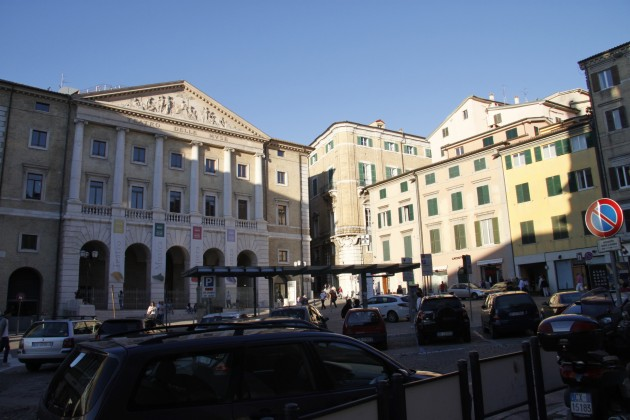 Teatro delle Muse in Ancona