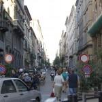 Ancona, Corso Giuseppe Garibaldi