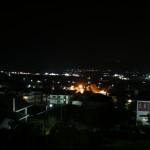 Ioannina bei Nacht