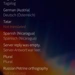 Framrekkari 1.0.0 Stringlist