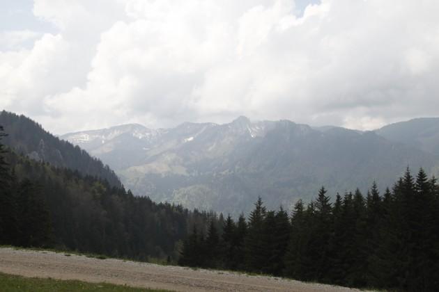 Blick in das Hagenbachtal