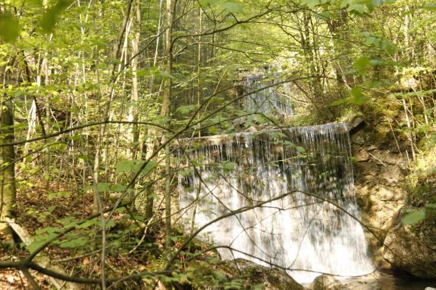 Lochgraben