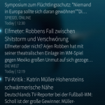 ocNews SailfishOS 1.9.0 Item List Excerpts