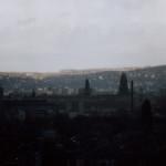 Dresden im Morgengrauen