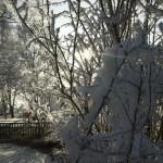 Winter 2007 Durchbruch